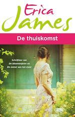 De thuiskomst - Erica James (ISBN 9789026139932)
