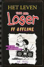 Leven van een Loser 10 - FF offline - Jeff Kinney (ISBN 9789026140600)