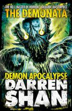 Demon Apocalypse - Darren Shan (ISBN 9780007231416)