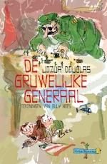 De gruwelijke generaal - Jozua Douglas (ISBN 9789026141874)
