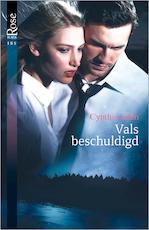 Vals beschuldigd - Cynthia Eden (ISBN 9789402524239)