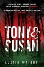 Tony and Susan - Austin Wright (ISBN 9781848878075)