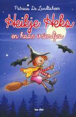 Heikje heks - Patricia de Landtsheer