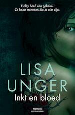 Inkt en bloed - Lisa Unger (ISBN 9789460414992)