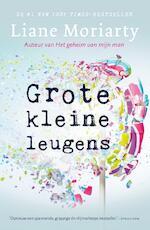 Grote kleine leugens - Liane Moriarty (ISBN 9789044973754)