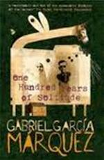 One hundred years of solitude - Gabriel García Márquez, Gregory Rabassa (ISBN 9780140157512)