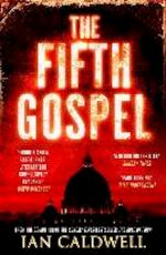 Fifth Gospel - Ian Caldwell (ISBN 9781471156168)