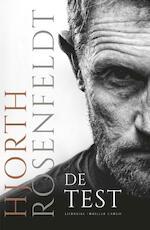De test - Hjorth Rosenfeldt (ISBN 9789023498179)
