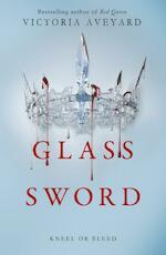 Glass Sword - Victoria Aveyard (ISBN 9781409150749)
