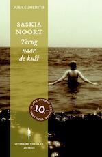 Terug naar de kust - Saskia Noort (ISBN 9789041420985)
