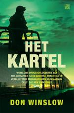 Het kartel - Don Winslow (ISBN 9789048831555)