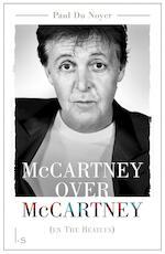 McCartney over McCartney (en The Beatles) - Paul Du Noyer (ISBN 9789024572779)