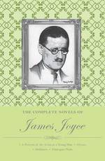 Complete Novels of James Joyce - James Joyce (ISBN 9781840226775)