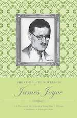 Complete Novels of James Joyce