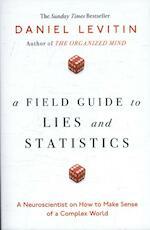 A Field Guide to Lies - Daniel Levitin (ISBN 9780241240007)