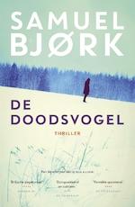 De doodsvogel - Samuel Bjork (ISBN 9789024574902)