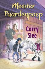 Meester Paardenpoep - Carry Slee