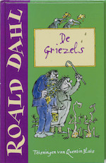 De Griezels - Roald Dahl (ISBN 9789026155758)