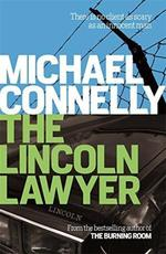 The Lincoln lawyer - Michael Connelly (ISBN 9781407245300)