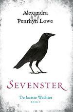 Sevenster - Alexandra Penrhyn Lowe (ISBN 9789400508163)