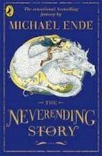 Never-Ending Story - Michael Ende (ISBN 9780140317930)