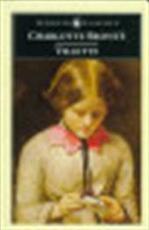 Villette - Charlotte Brontë (ISBN 9780140431186)