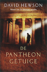 De Pantheon getuige - David Hewson (ISBN 9789026122484)