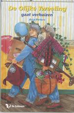 De olijke tweeling gaat verhuizen - A. Peters, A.M. Peters (ISBN 9789060566275)