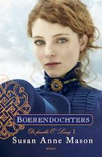 Boerendochters - Susan Anne Mason (ISBN 9789029725002)
