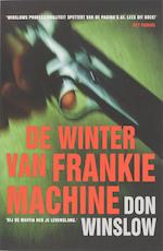 De winter van Frankie Machine - Don Winslow (ISBN 9789024558209)