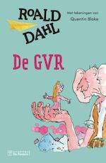 De GVR - Roald Dahl (ISBN 9789026142505)