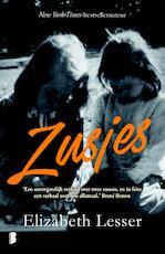 Zusjes - Elizabeth Lesser (ISBN 9789402307498)