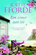 Een zomer aan zee - Katie Fforde (ISBN 9789402307313)