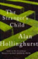 Stranger's Child - Alan Hollinghurst (ISBN 9780330483247)