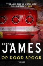 Op dood spoor (4,99) - Peter James (ISBN 9789026142369)