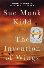 Invention of Wings - Sue Monk Kidd (ISBN 9780143126775)