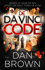 De Da Vinci Code YA - Dan Brown (ISBN 9789024575237)
