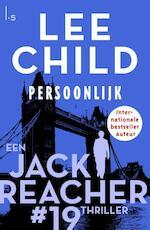 Persoonlijk - Reacher 19 (POD) - Lee Child (ISBN 9789024576081)