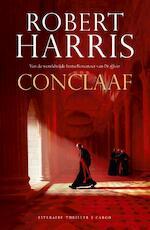Conclaaf - Robert Harris (ISBN 9789023426547)