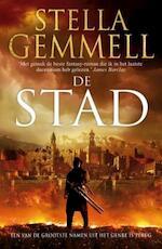 De Stad - Stella Gemmell (ISBN 9789021019338)