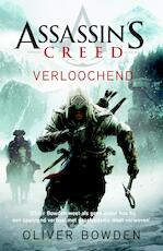 Assassin's creed - Verloochend (5)