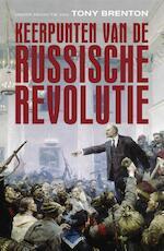 Keerpunten van de Russische Revolutie (ISBN 9789401909013)