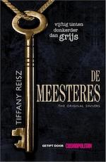 De meesteres - Tiffany Reisz (ISBN 9789462532267)