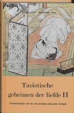 Taoistische geheimen der liefde