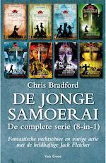 De jonge samoerai – De complete serie (8-in-1) - Chris Bradford (ISBN 9789000354122)