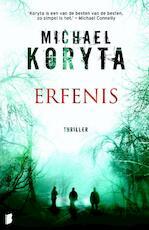 Erfenis - Michael Koryta (ISBN 9789022553695)