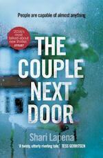 Couple Next Door - Shari Lapena (ISBN 9780552173148)