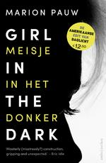 Girl in the dark / meisje in het denken - Marion Pauw (ISBN 9789026337390)