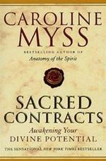 Sacred contracts - Caroline Myss (ISBN 9780553814941)