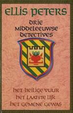 Drie middeleeuwse detectives - Peters